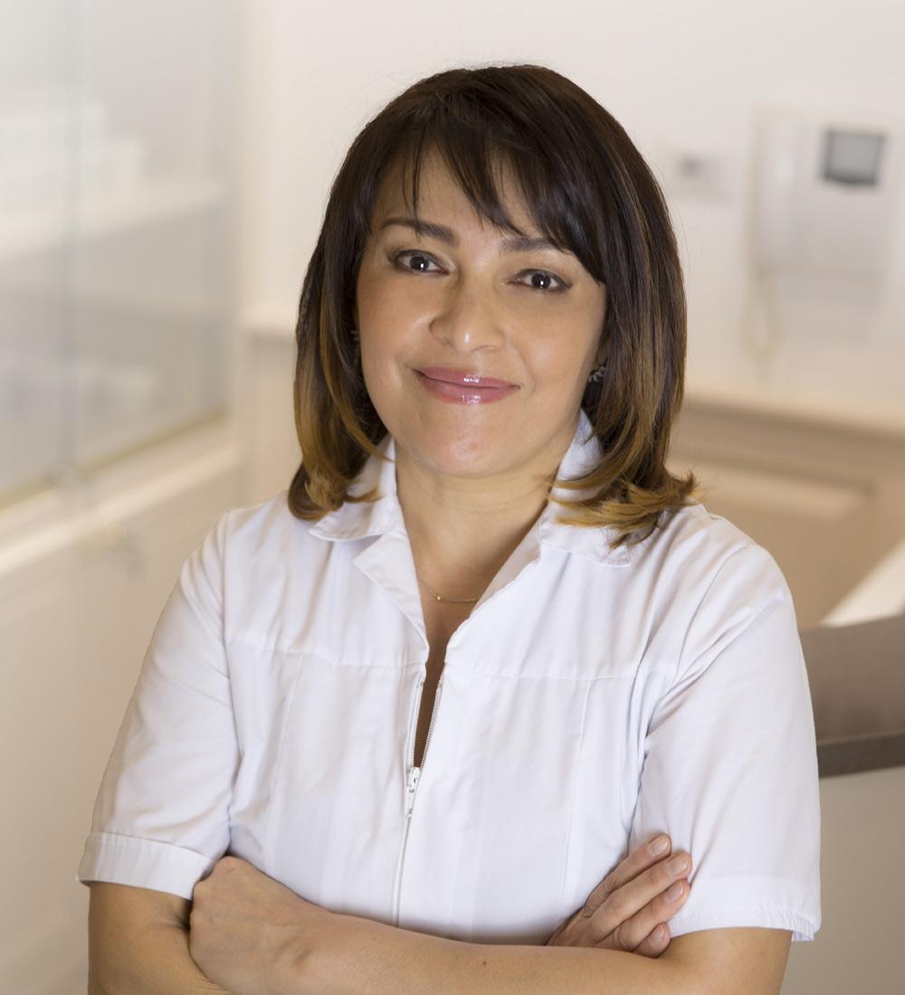 Joanna Hakimova