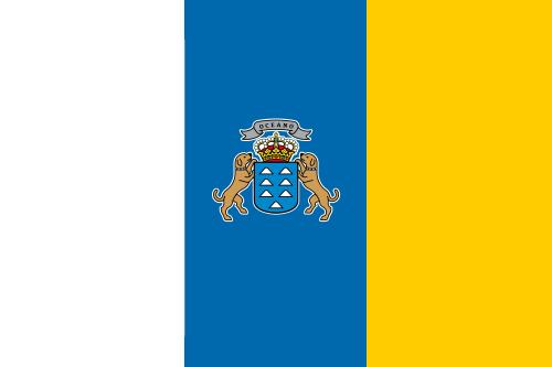 banera Canarias